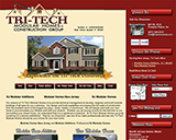 Construction Web Design